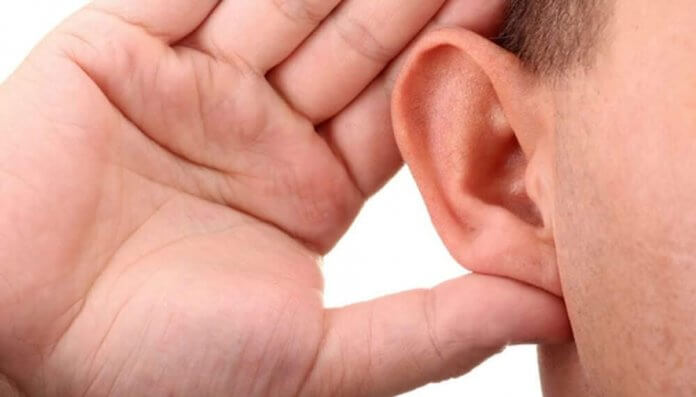 ศัลยกรรมตกแต่งใบหู