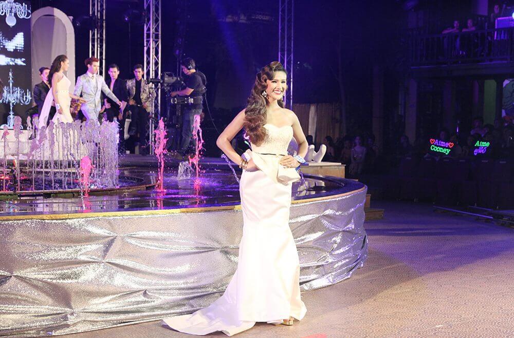 คูนีย์-รองอันดับ2-Miss-Mimosa-Queen-Thailand-2015