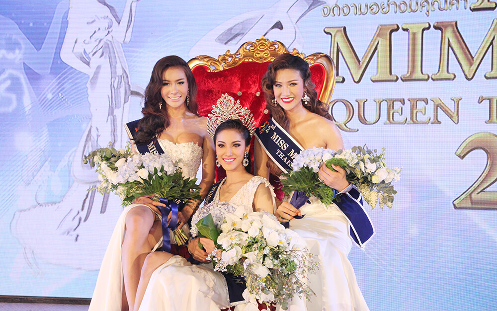 Miss-Mimosa-Queen-Thailand-2015