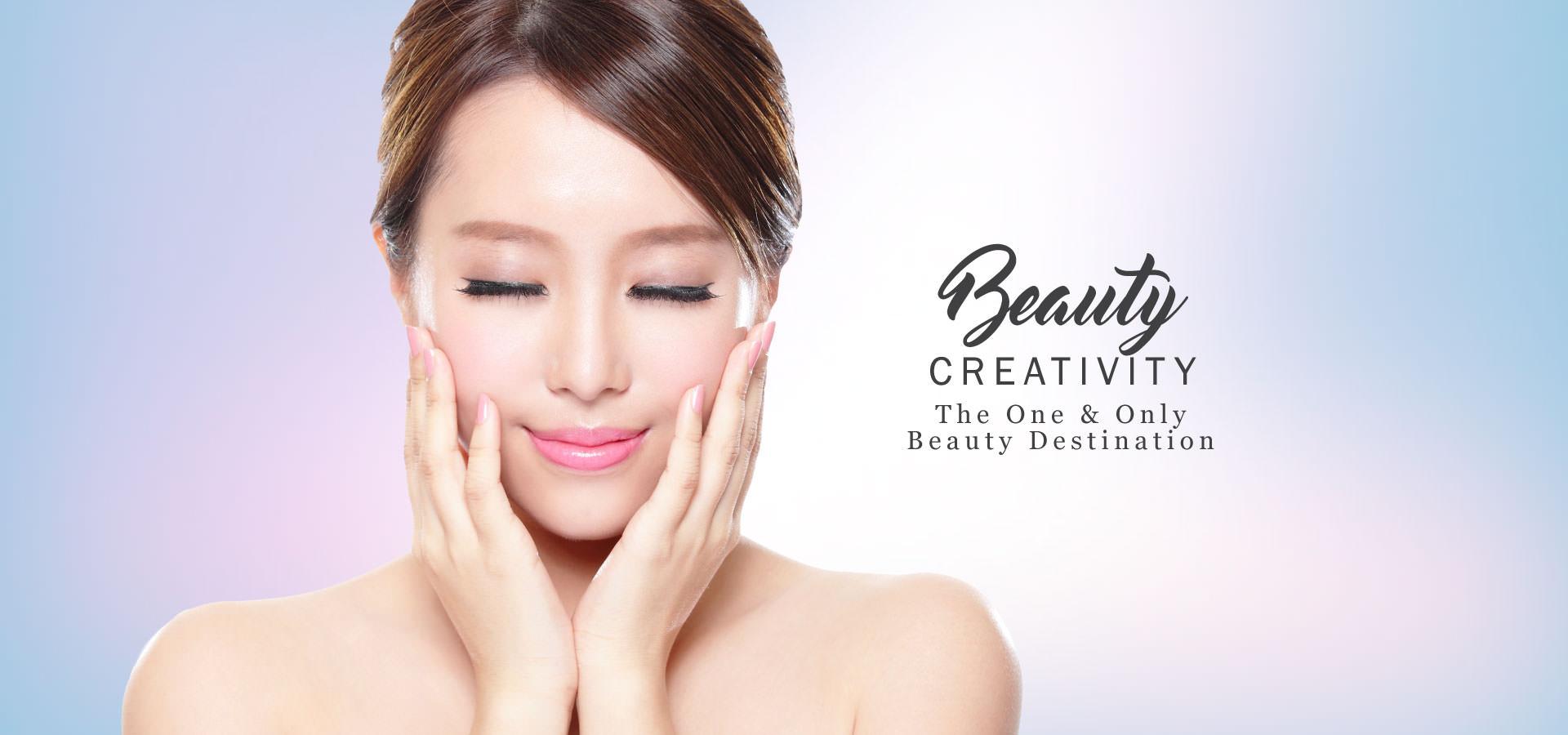 beauty creativity