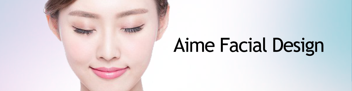 aime FACIAL DESIGN
