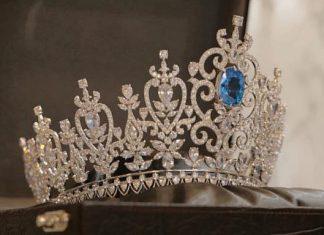 Miss Aime 2019