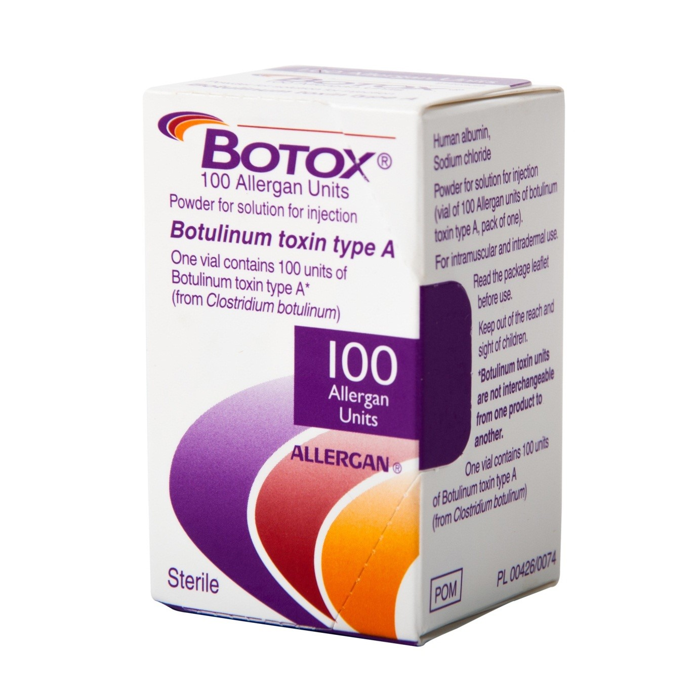 Botox USA Allergan