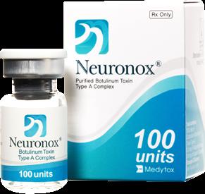 Korea Botox neuronox