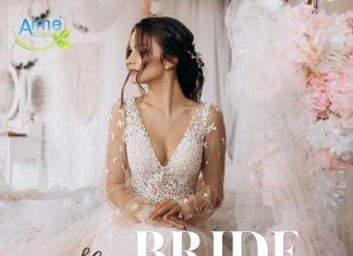 Shine Bride Like a Diamond